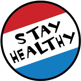 Image result for stay healthy