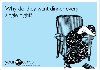 Image result for images of what's for dinner