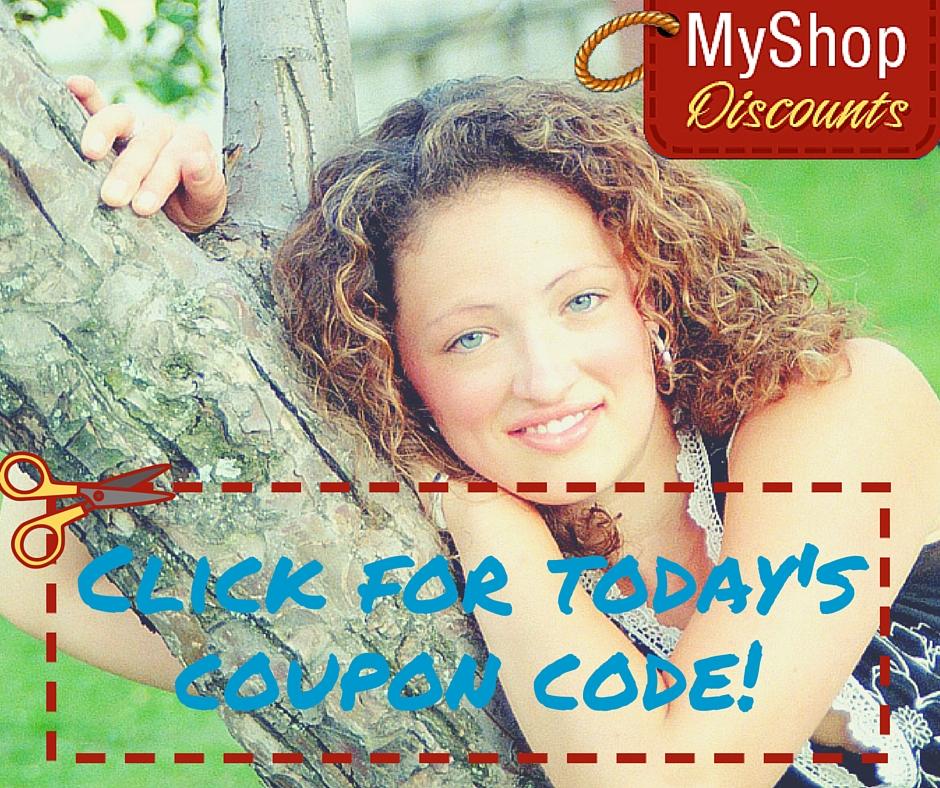 MyShop coupon template skin