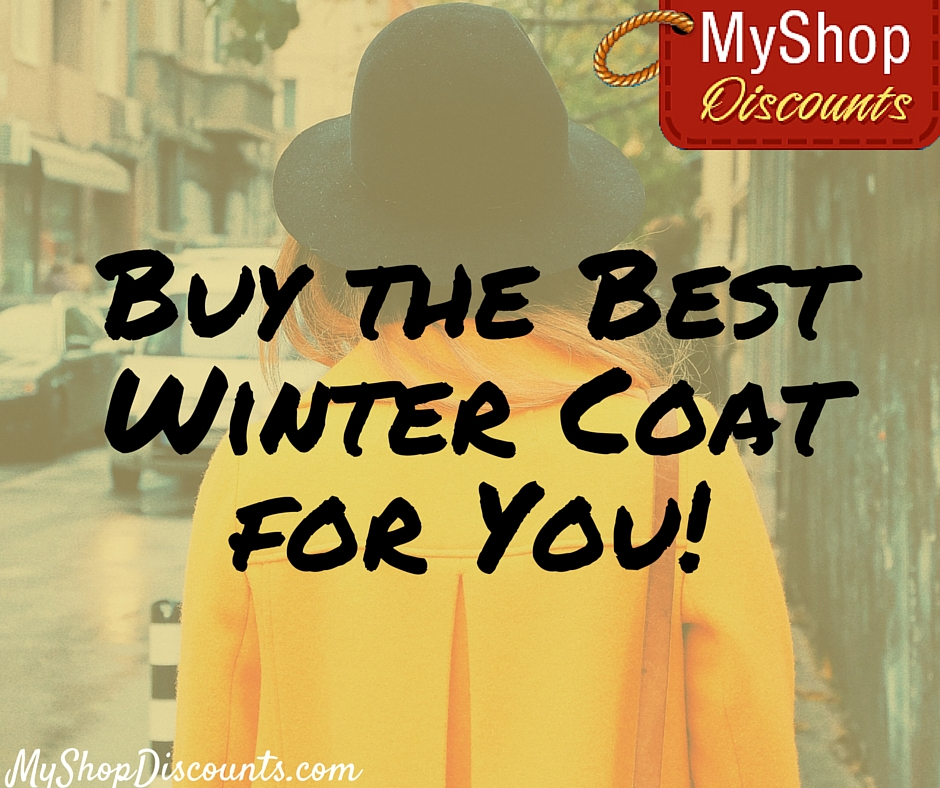 black friday winter coat shopping tips myshopdiscounts