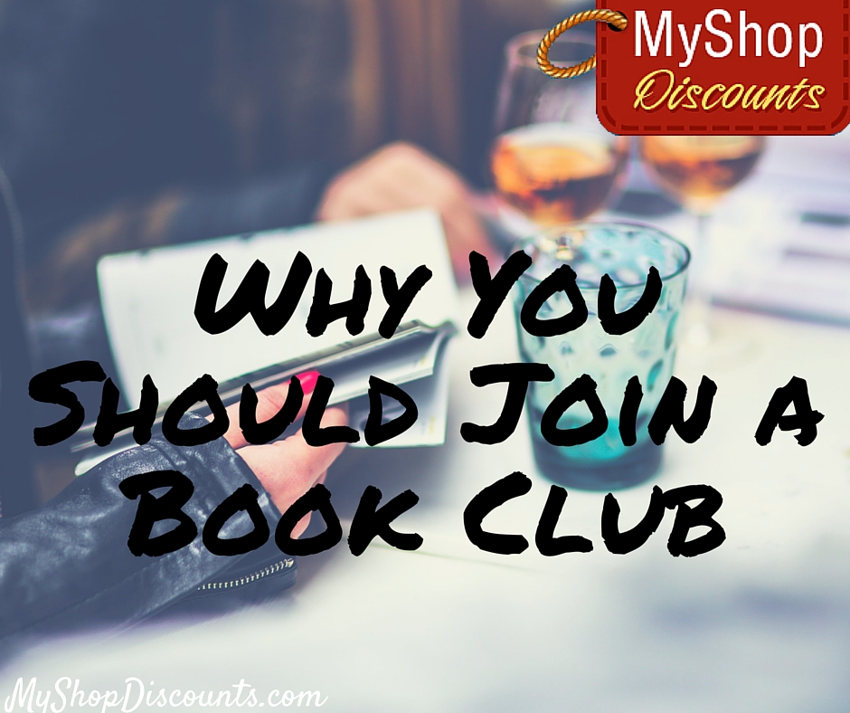 book club myshopdiscounts new years resolutions