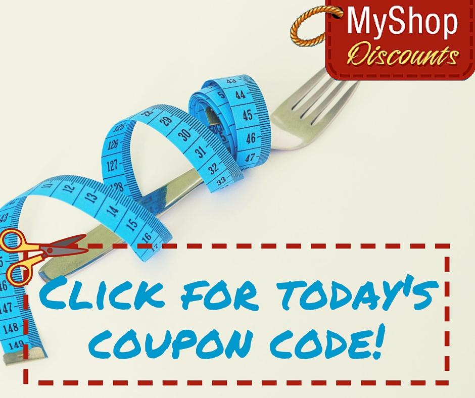MyShop coupon template fork