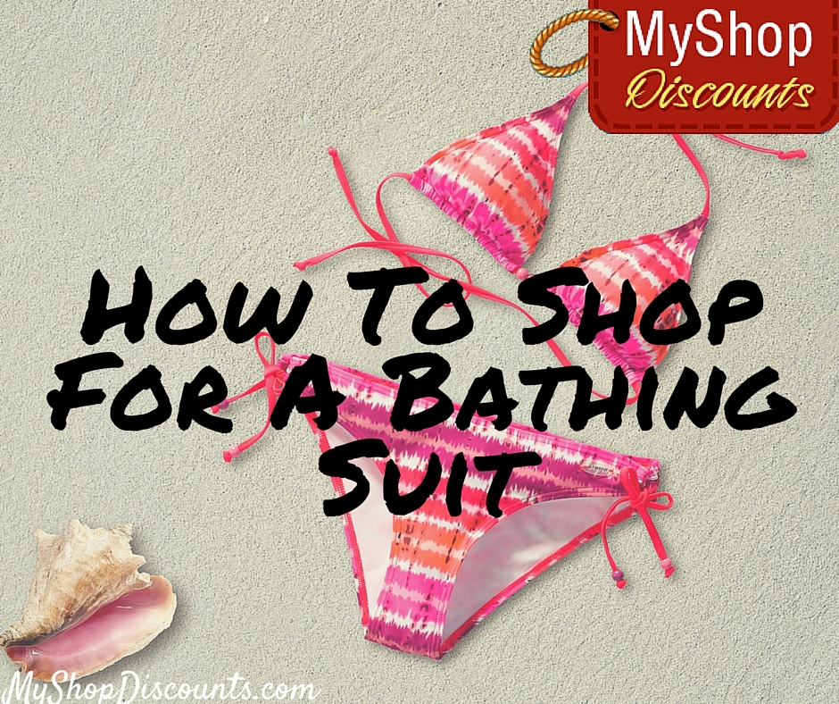 world-wide selection of first look differently Bathing Suit Shopping - MyShopDiscounts Blog