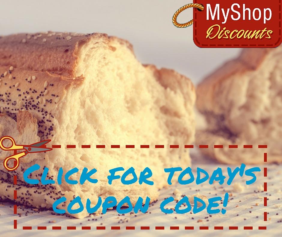 organic bread coupon eureka breads myshopdiscounts